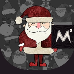 Santa2! The DoodleBomb Collection