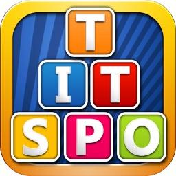 Word Search Games: WordSpot