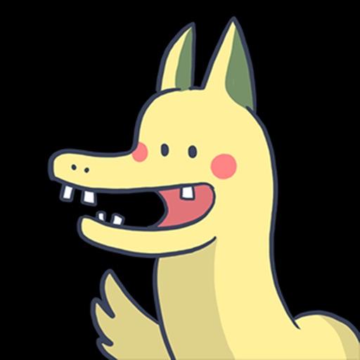 Pika-Dragon Sticker