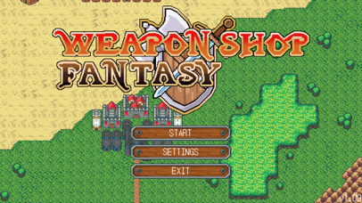 Weapon Shop Fantasy screenshot 1