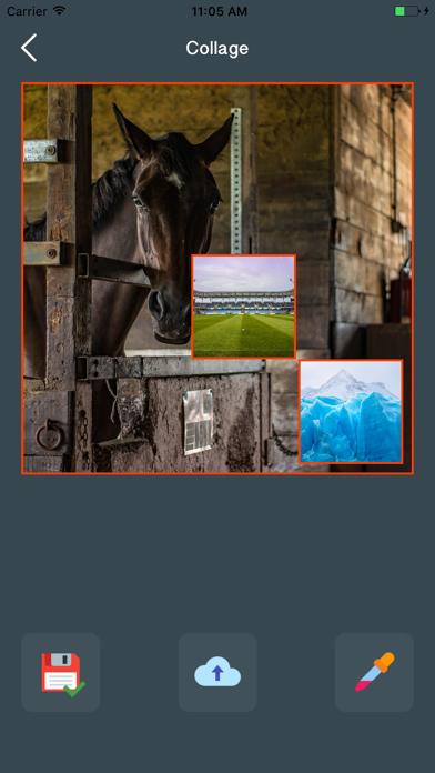 Collage Maker - Photo Frame | App Price Drops