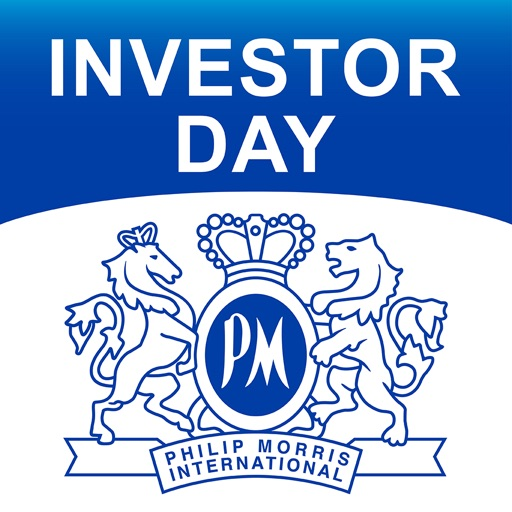 PMI 2016 Investor Day