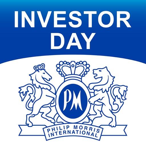 PMI 2016 Investor Day