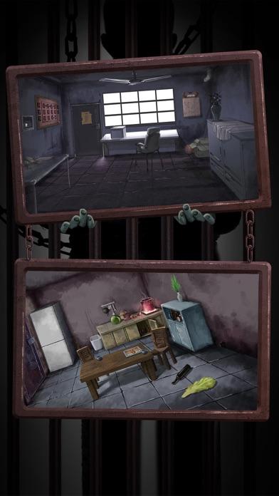 脱獄げーむ:謎解き刑務所(脱出ゲーム人気新作)のスクリーンショット2