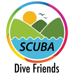 SCUBA software for Dive Friends by Vivid-Pix