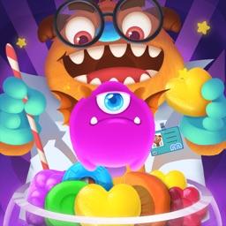 Sugar Monster Blast