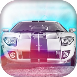 HD Car Wallpapers And Backgrounds Maker for iPhone