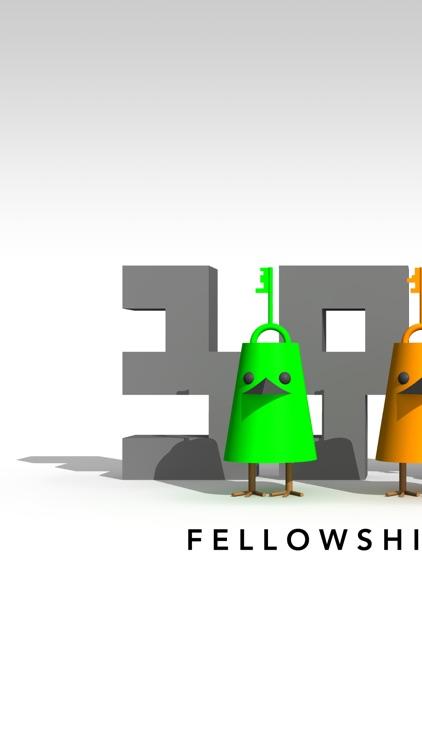 """Escape Game """"Mr.3939 Fellowship"""""""