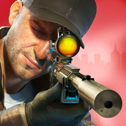 Sniper Action 3D: FPS Gun Game