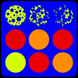 Threes Sequence - Fun Threes Game.…..