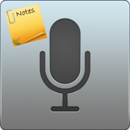 Voice Texts - LIVE - Take Notes