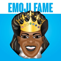 Big Freedia by Emoji Fame