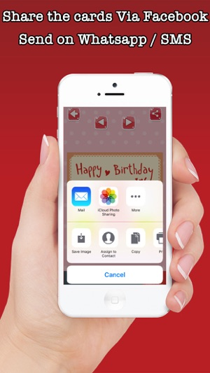 Happy Birthday Cards Free Animals Edition On The App Store