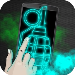 Simulator Neon Grenade