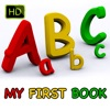 My First Book of Alphabets HD - iPhoneアプリ