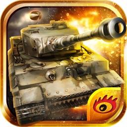 坦克战神-全民坦克战争