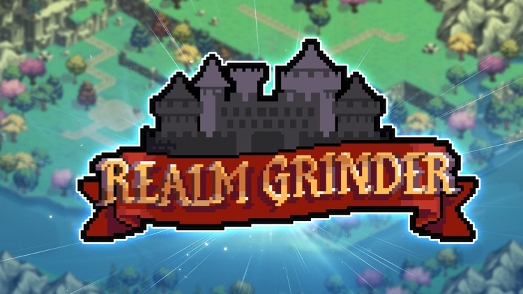 Realm Grinder screenshot-0