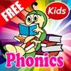 Phonics Kids: 英語ゲーム無料オンライン