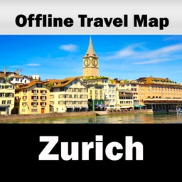 Zurich (Switzerland) – City Travel Companion