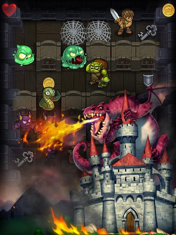 Maze Lordのおすすめ画像5