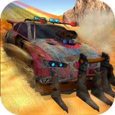 Activities of Buggy Car: Death Racing