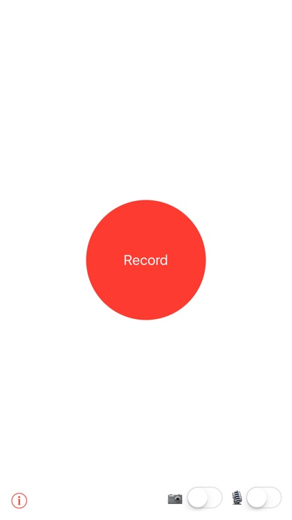 Rebrowse Pro: Record Browser – Screen/Mic/Camera