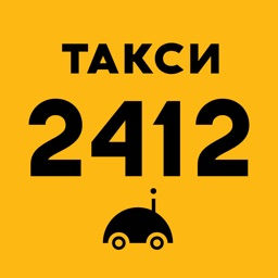 Taxi 2412. Order taxi in Moscow and St. Petersburg