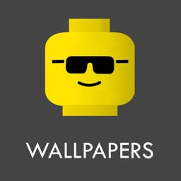 Wallpapers LEGO Edition