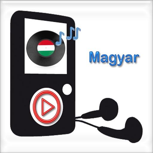 Magyar Rádió - Radio Hungary - Top Hits Stations