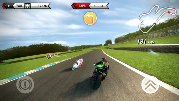 SBK15 - Official Mobile Game screenshot-3