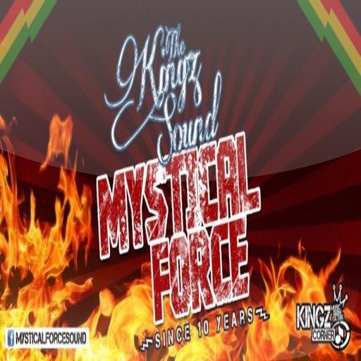 Mystical Force Soundsystem icon