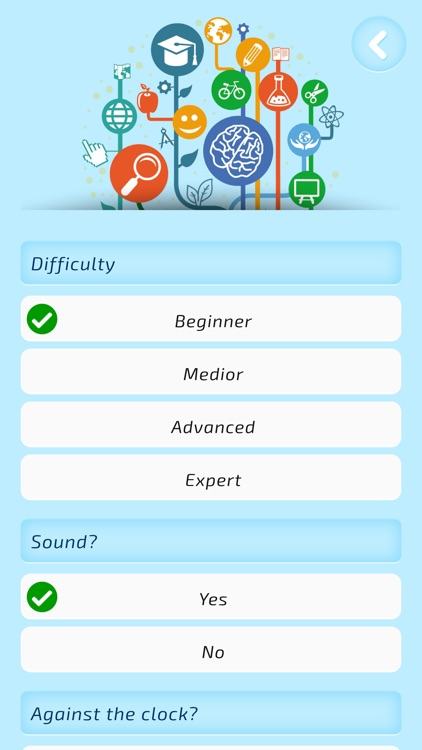 Intelligent - General Knowledge Trivia screenshot-3