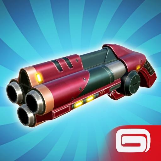 Blitz Brigade - Multiplayer shooting action!