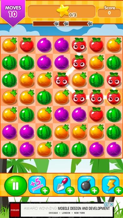 Fruit Rocker 2