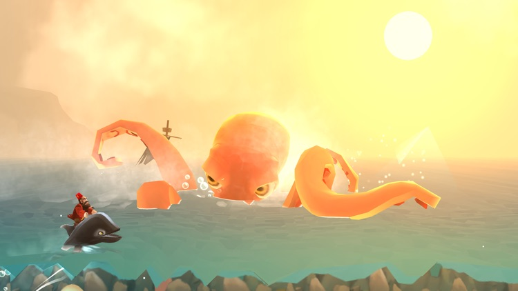 Run-A-Whale screenshot-1