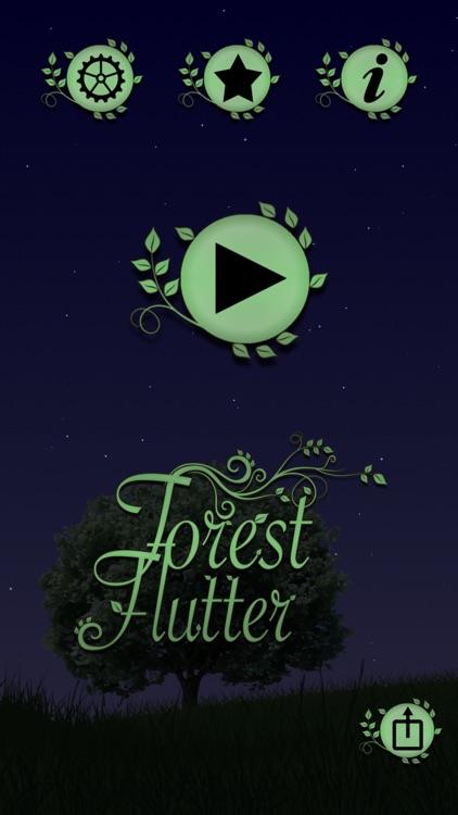 Forest Flutter