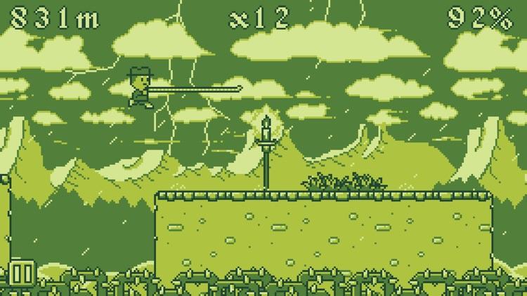 Jack B. Nimble screenshot-2