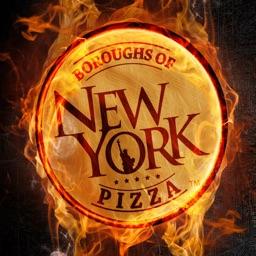 Boroughs of New York Pizza