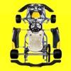 Kart Chassis Setup - Analysis and tuning