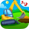 Puzzle for Kids and Toddlers: Vehicles Jigsaw - iPhoneアプリ