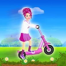 Activities of Barba Scooter