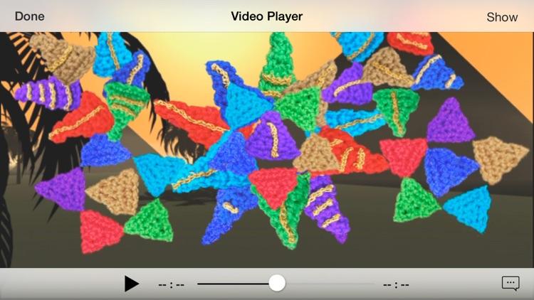 PATTCAST Secrets 3-3 (Lefties): Crochet! screenshot-4