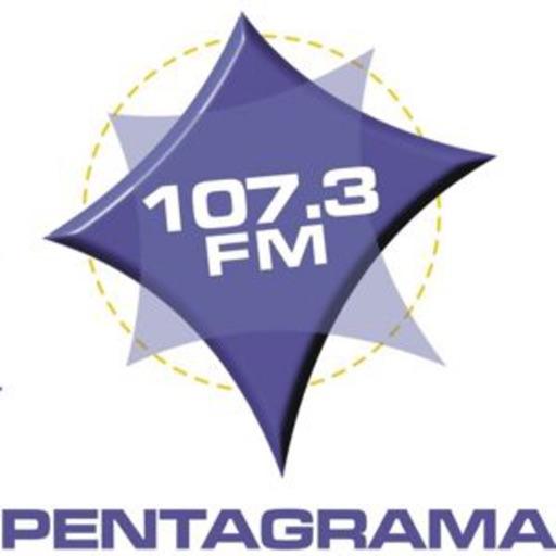 PENTAGRAMA 107.3 FM