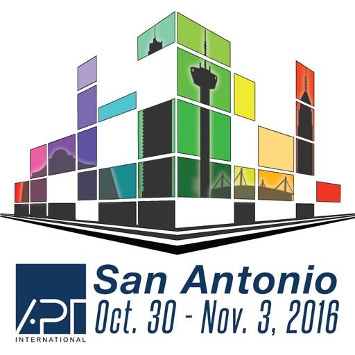 APT San Antonio 2016