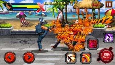 Immortal Fighter : Win Match