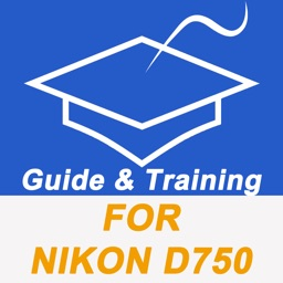 Guide And Training For Nikon D750 Pro