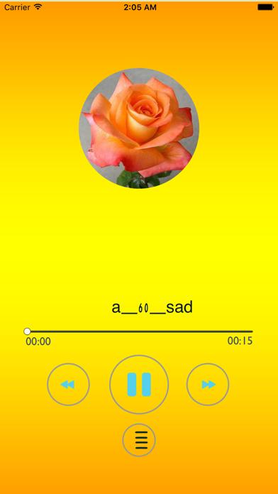 اغاني حزينةلقطة شاشة4