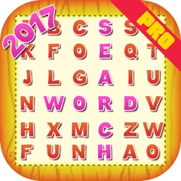 Word Search 2017 Pro