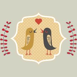 My Love - Fc Sticker
