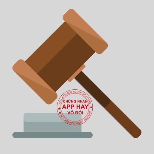 Legal Sticker